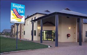 Ningaloo Club - Accommodation Sunshine Coast