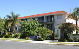 South Perth Apartments - Accommodation Sunshine Coast