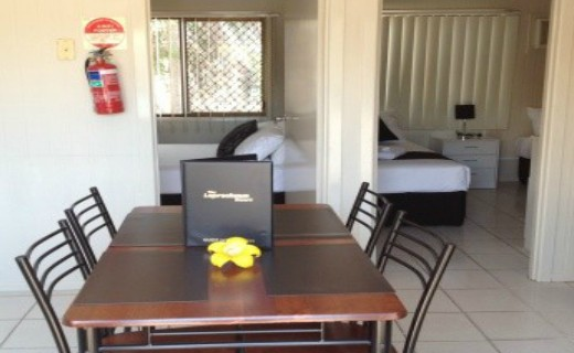 The Leprechaun Resort - Accommodation Sunshine Coast