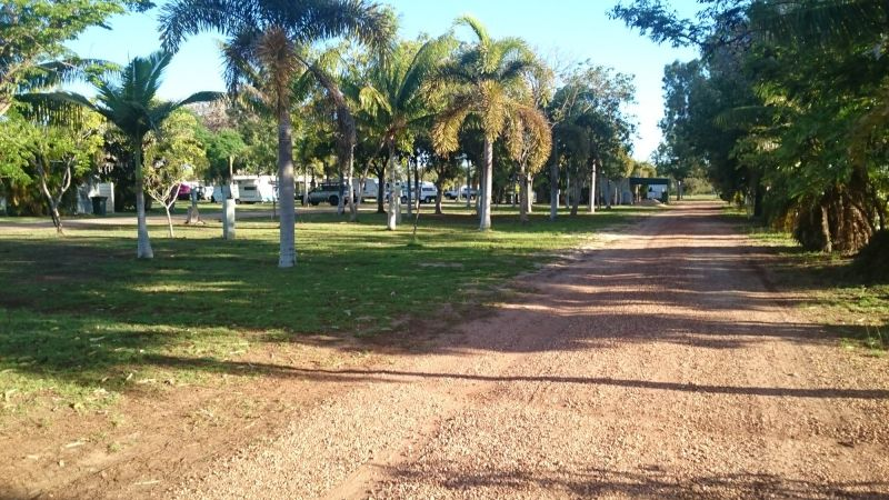 Barcaldine Tourist Park - Accommodation Sunshine Coast