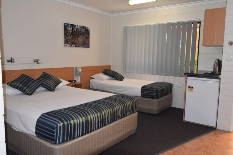 Billabong Motor Inn - Accommodation Sunshine Coast