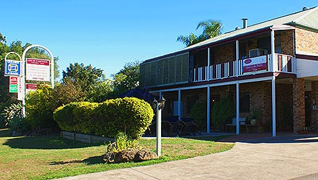 Great Eastern Motor Inn - Accommodation Sunshine Coast