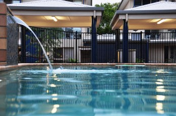 CapBlue Apartments - Accommodation Sunshine Coast