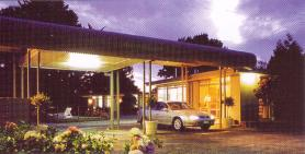 Avenue Motel - Accommodation Sunshine Coast