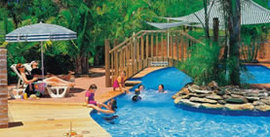 Happy Hallidays Holiday Park - Accommodation Sunshine Coast