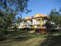 Coral Cove Resort  Golf Club - Accommodation Sunshine Coast