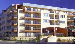 Burleigh Terraces Luxury Apartments - Accommodation Sunshine Coast