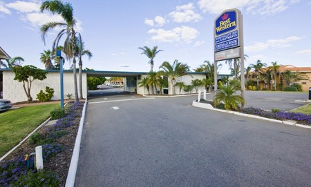 Best Western Hospitality Inn Geraldton - Accommodation Sunshine Coast
