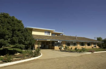 Allonville Motel - Accommodation Sunshine Coast