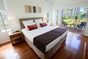 Beaches At Port Douglas - Accommodation Sunshine Coast