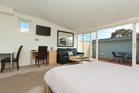 Sixty Two On Grey - Accommodation Sunshine Coast