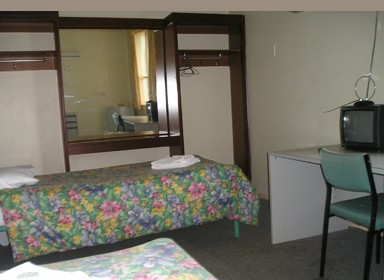 Evancourt Motel - Accommodation Sunshine Coast