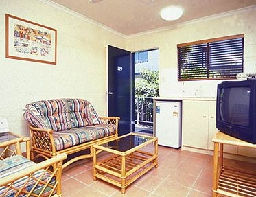 Koala Beach Resort - Accommodation Sunshine Coast