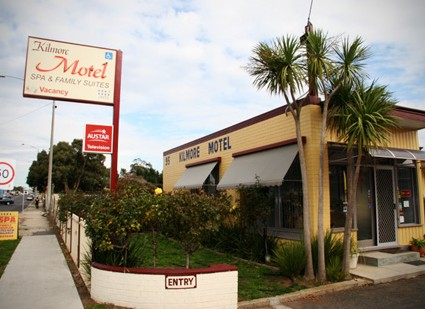 Kilmore Motel - Accommodation Sunshine Coast