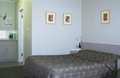 Taft Motor Inn - Accommodation Sunshine Coast