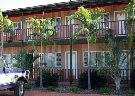 Broome Motel - Accommodation Sunshine Coast