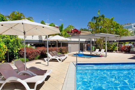 Culgoa Point Beach Resort - Accommodation Sunshine Coast