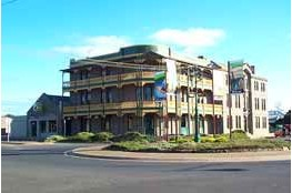 Quality Hotel Bentinck - Accommodation Sunshine Coast