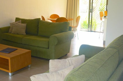 Noosa Sound Resort - Accommodation Sunshine Coast