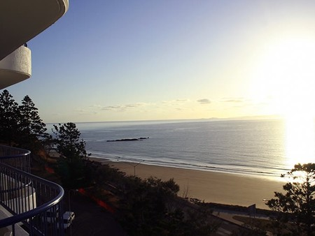 Bayview Tower - Accommodation Sunshine Coast