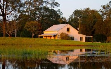 Madigan Vineyard - Accommodation Sunshine Coast