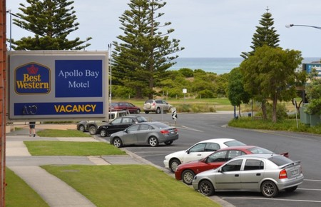 Best Western Apollo Bay Motel  Apartments - Accommodation Sunshine Coast