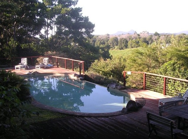 Cudgerie Homestead - Accommodation Sunshine Coast