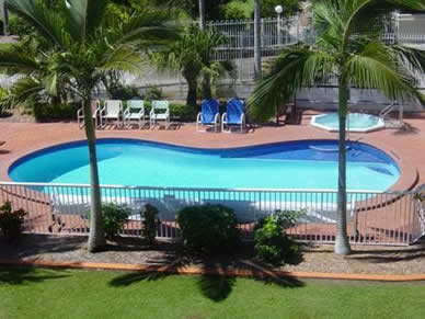 Key Largo Apartments - Accommodation Sunshine Coast