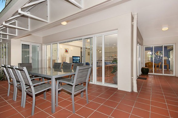 Balboa Apartments - Accommodation Sunshine Coast