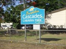 Burdekin Cascades Caravan Park - Accommodation Sunshine Coast