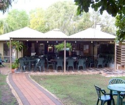 Douglas Daly Tourist Park - Accommodation Sunshine Coast