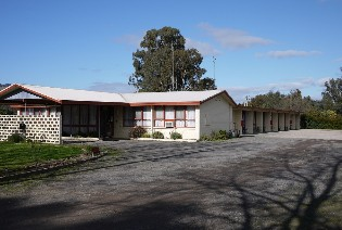 The Castle Creek Motel - Accommodation Sunshine Coast