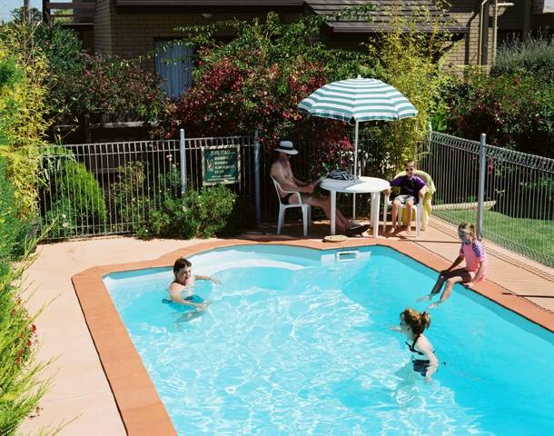 Sandpiper Holiday Apartments - Accommodation Sunshine Coast