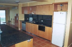 Horizons Beachfront Apartment - Accommodation Sunshine Coast