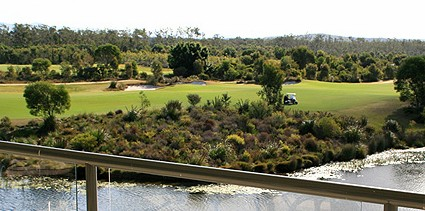 Vardon Point Resort Apartments - Accommodation Sunshine Coast