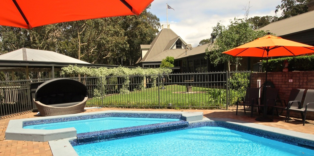 Lincoln Downs Resort  Spa - Accommodation Sunshine Coast