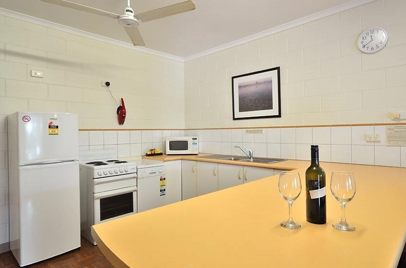 St Andrews Serviced Apartments - Accommodation Sunshine Coast
