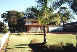 Seaview Holiday Apartments - Accommodation Sunshine Coast