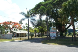 Mango Tree Tourist Park - Accommodation Sunshine Coast