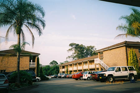 Gardenia Motor Inn - Accommodation Sunshine Coast