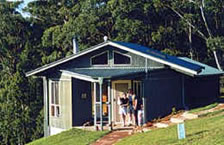 Jenolan Cabins - Accommodation Sunshine Coast