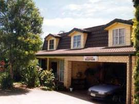 Bridge Street Motor Inn - Accommodation Sunshine Coast