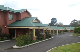 Federal Hotel Motel - Accommodation Sunshine Coast