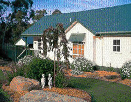 St Andrews Homestead - Accommodation Sunshine Coast