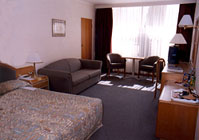 Comfort Inn Airport - Accommodation Sunshine Coast