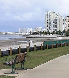 Bayview Beach Holiday Apartments - Accommodation Sunshine Coast
