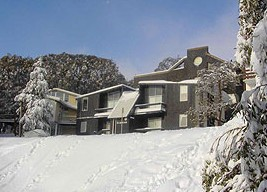 Kilimanjaro Ski Apartments - Accommodation Sunshine Coast
