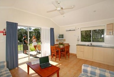 Samurai Beach Resort - Accommodation Sunshine Coast
