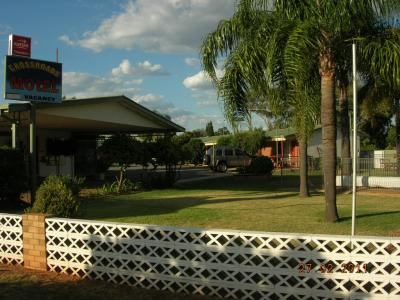 Cross Roads Motel - Accommodation Sunshine Coast