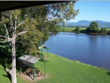 Tweed River Motel - Accommodation Sunshine Coast